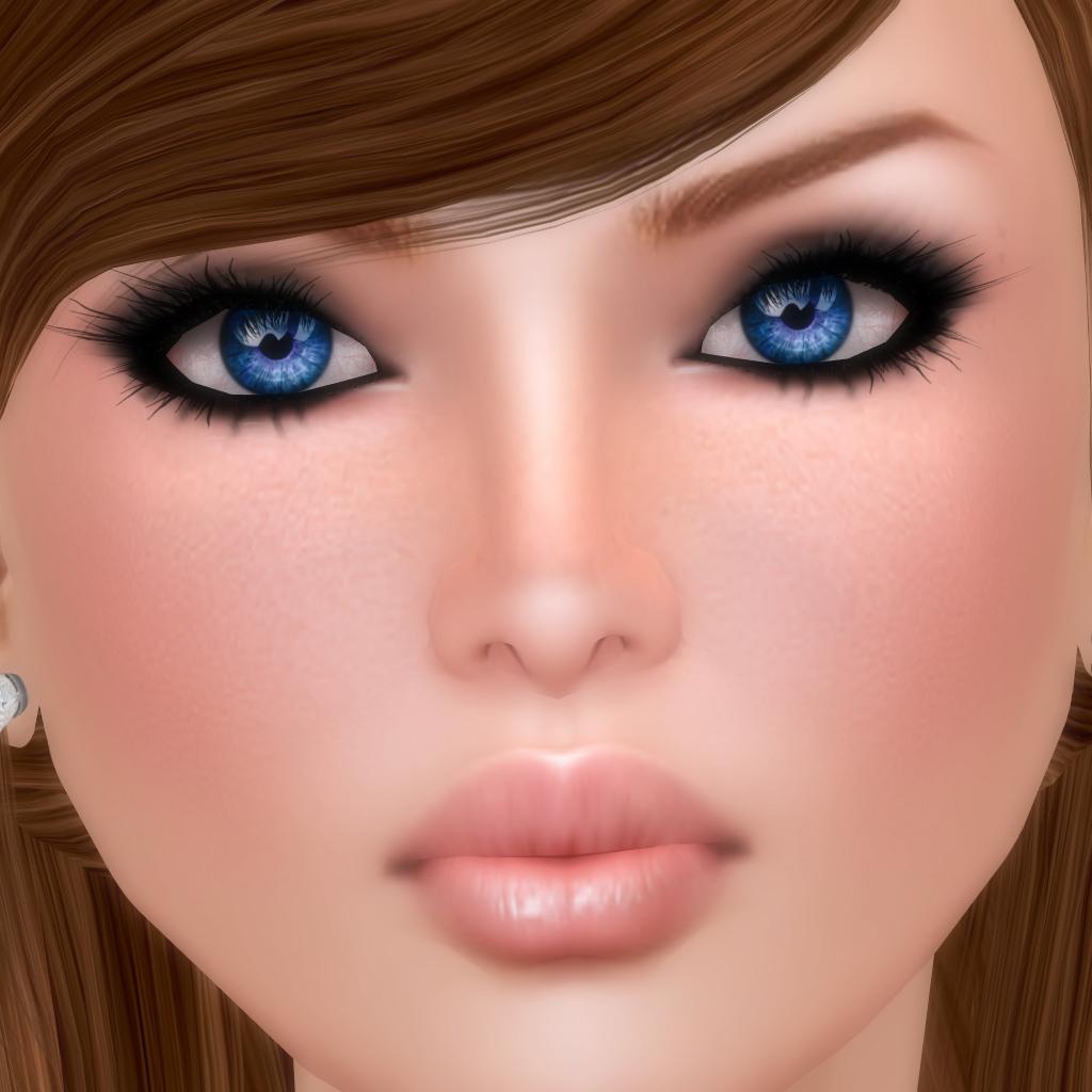 Ice Blue Eyes I love intense blue eyes Ice Blue Eyes Tumblr