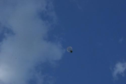 badminton sky