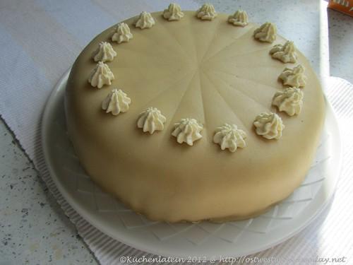 Lübecker Marzipan-Torte (2)