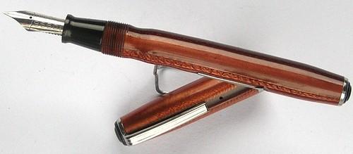 Esterbrook J Copper