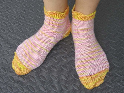 Padma Cycling Socks