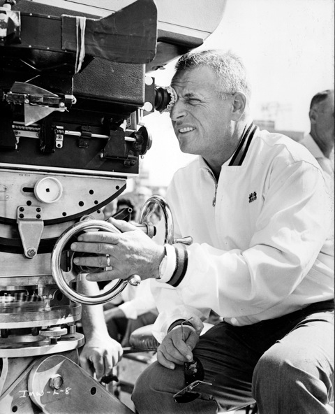 "director Stanley Kramer of ""Mad World"""