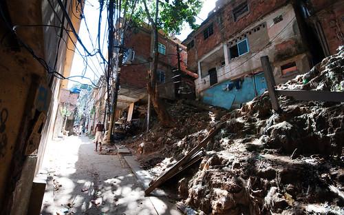 Favela Rocinha 12