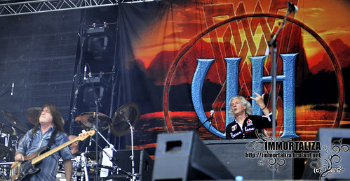 HELLFEST OPEN AIR DAY TWO 16 th JUNE 7543213904_34481f0886