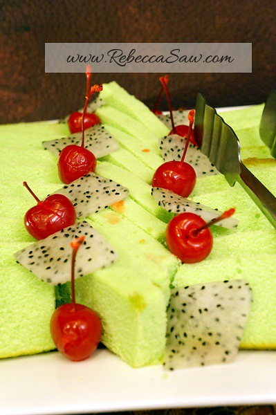 Ramadhan buffet, silka Maytower hotel, KL-017