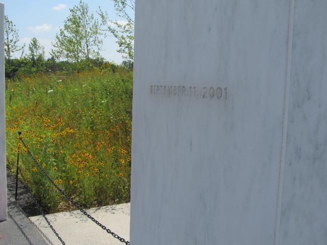 9-11-01 Flight 93