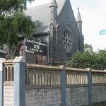Corpus Christi Monastery, Hunts Point