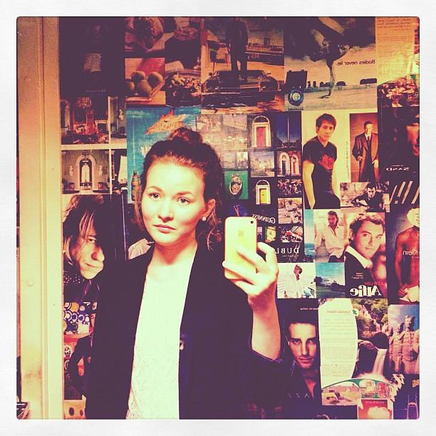 #niceone #cool #posters #suosikki #demi no ei ny #vogue #elle #me #mirror #ei_kaljal #kaljaonpahaa #beersucks #ranutmaistuu