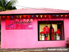 Zakiah Collection, Melaka.