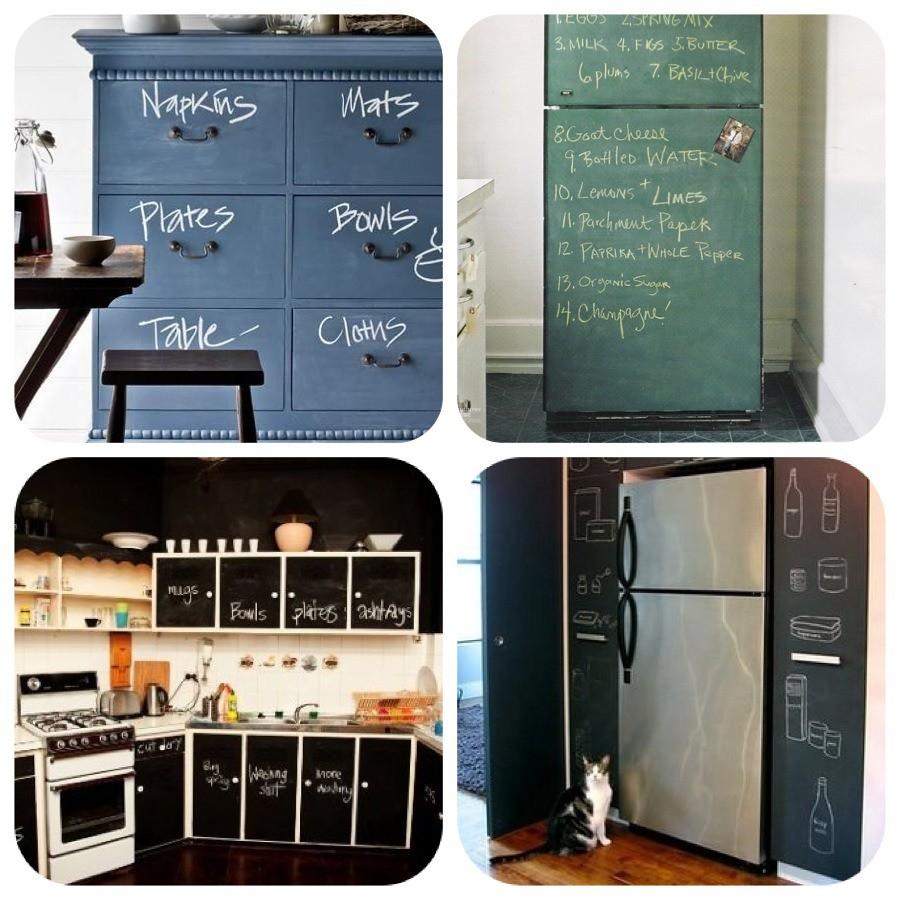 Maintenant diario di una snob il blog di marta zura puntaroni - Ridipingere la cucina ...