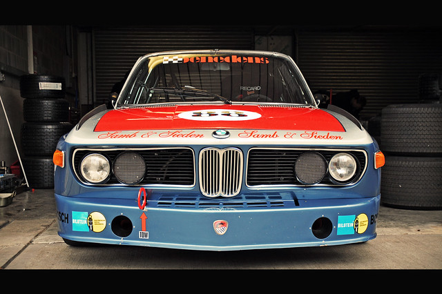 richard meins 39 bmw 3 0 csl 2012 donington historic. Black Bedroom Furniture Sets. Home Design Ideas