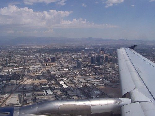 TAM 295 - Leaving Vegas