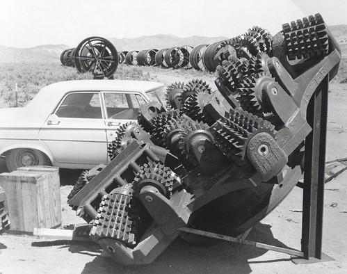140-inch Drill Bit
