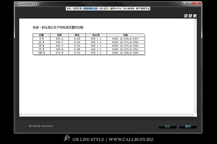 Spyder 4 Elite校色器入手