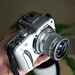 Panasonic Lumix G3 by Vincent F Tsai