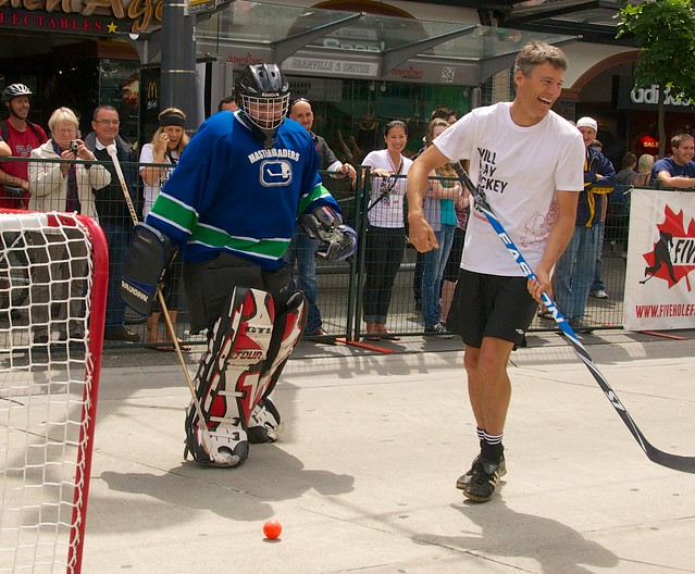 FHFF 2012: Vancouver