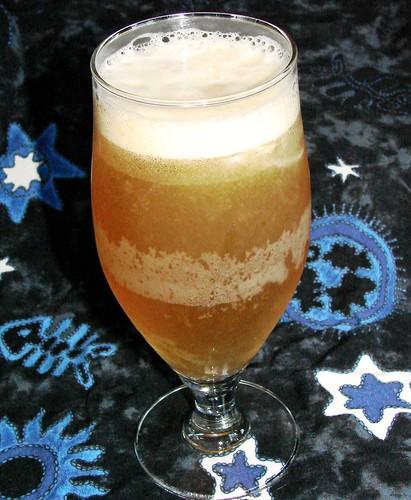 Lemon Beer Clara or Shandy