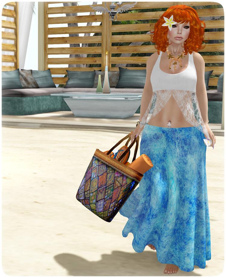 Beach Days 23