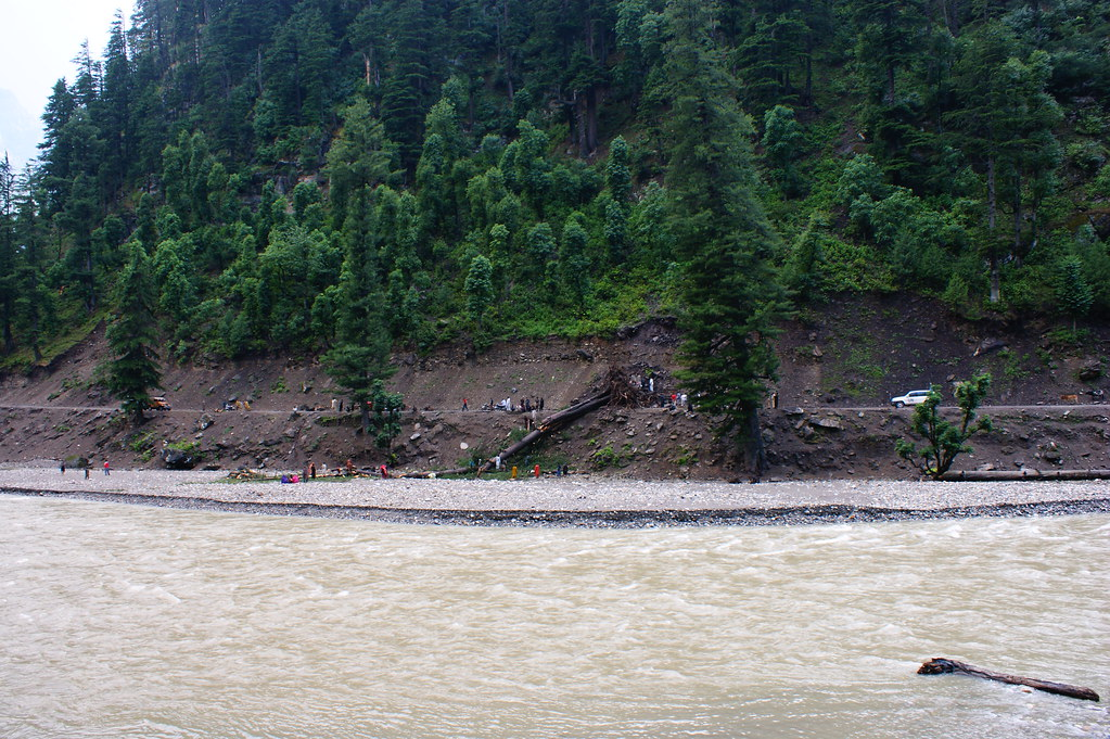 "MJC Summer 2012 Excursion to Neelum Valley with the great ""LIBRA"" and Co - 7635632672 f14bc60089 b"