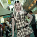 Monster High girl at Comic-con SDCC 2012 by andreas_schneider