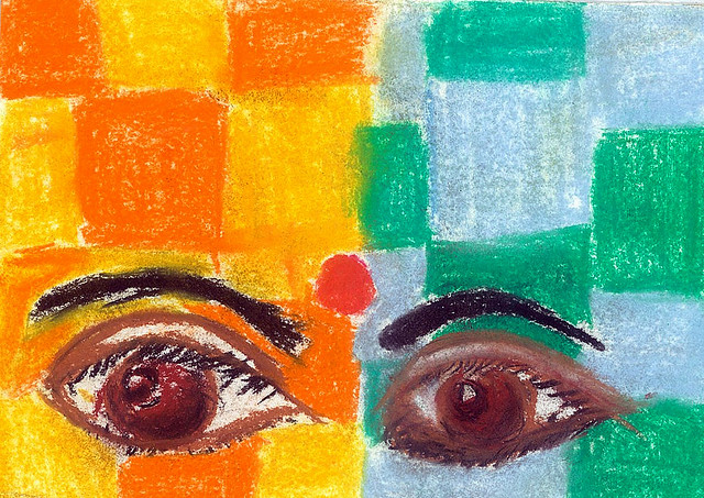Identity: Sakina Daginawala 1