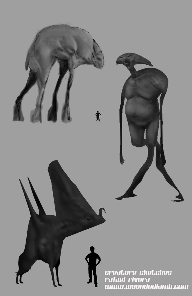 Creatures_Sketches_7_25_2012