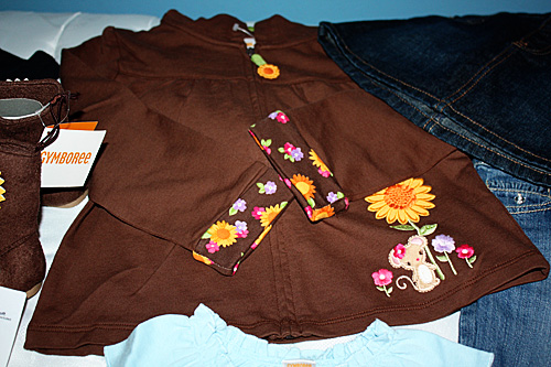 Brown-Jacket