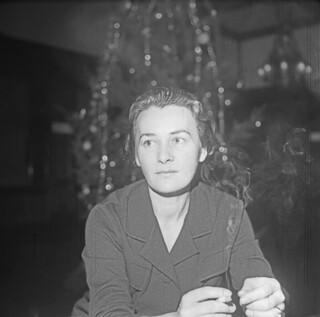 Krystyna Skuszanka (1924 - 2011)
