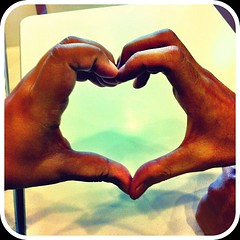 25/31: heart #photoadayjuly