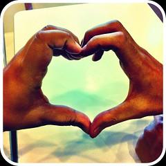 25/31: heart #photoadayjuly
