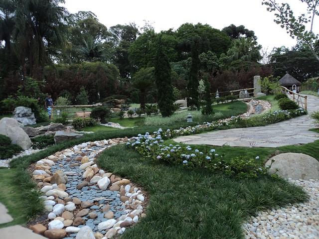mini jardim oriental:Jardim Oriental – Parque Municipal de Barueri
