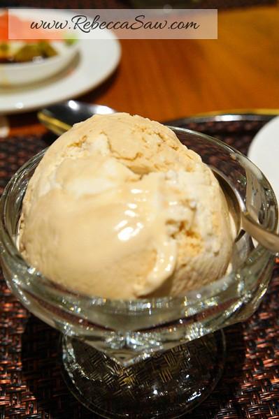oasia hotel - zaffron restaurant - cold stone ice cream-001