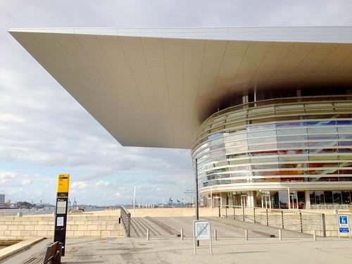 Kopenhagen (DK) - Opera House