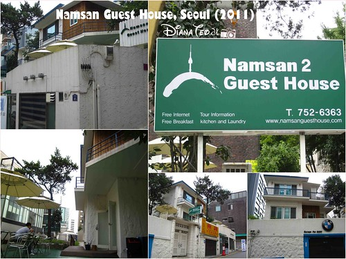 Namsan Guest House 2 01
