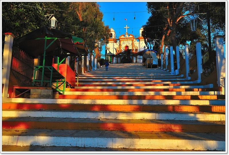 3通往瓜達盧佩教堂