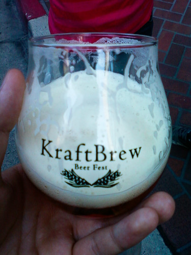 Kraft Brew Festival