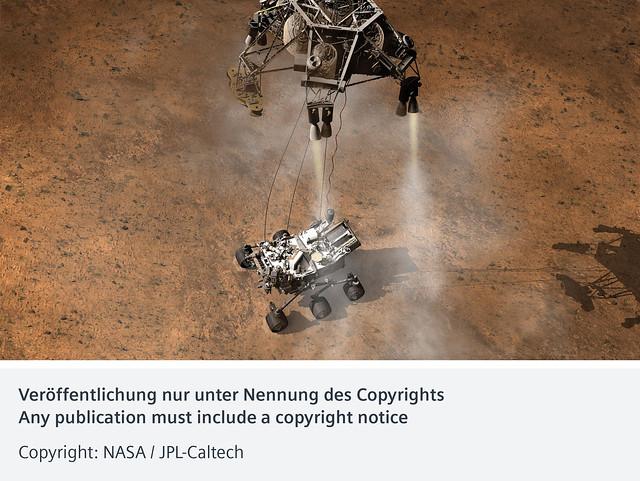 mars rover ultimo mensaje - photo #2