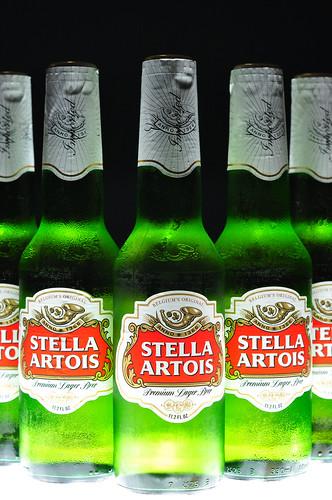 Day 215 - Stella