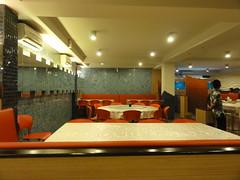 Saung Grenvil Seafood Restaurant