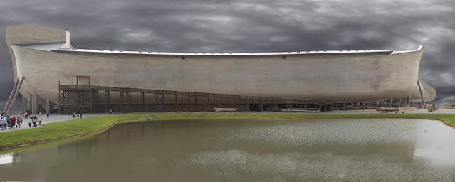 Ark Encounter Kentucky (Explore)
