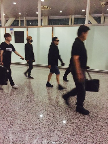 Big Bang - Guangzhou Airport - 01jun2015 - Sharon-TG - 01