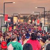 Multitudes en #tecnopolis2016 #today #saturday #tecnopolis #igersbsas #igers #buenosaires #people