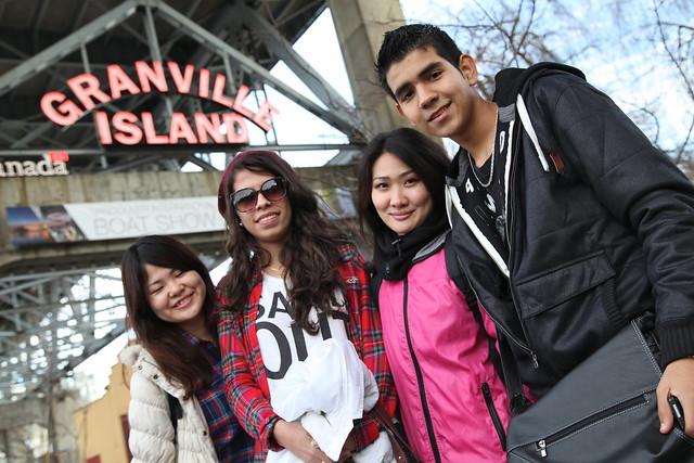 Granville-Island-Tour