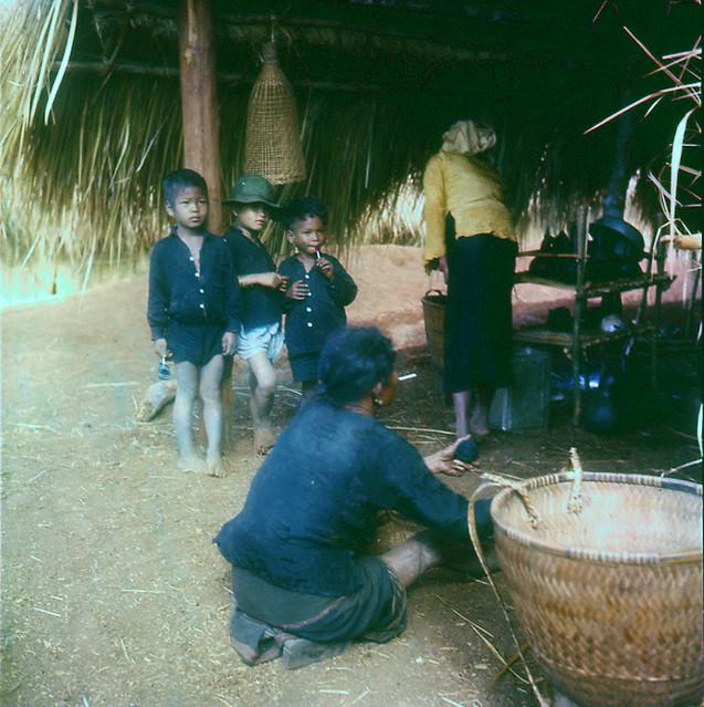 Ban Me Thuot 1962-65