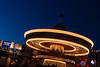 Merry-go-round at Pier 39