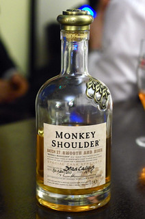 Monkey Shoulder CS
