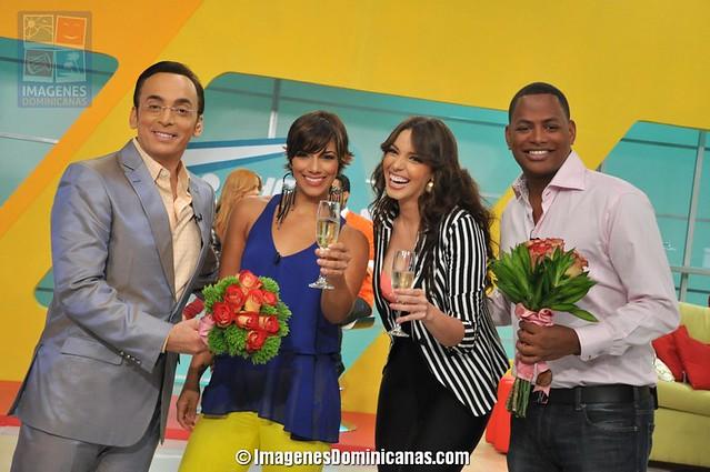 Ahora Es nuevo programa de Antena Latina