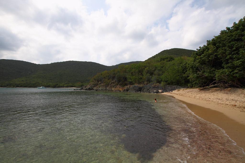 Reef trail - Review of Reef Bay Trail, Virgin