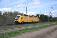 - DB  Bahnbau  Dic
