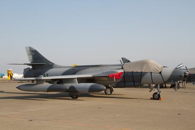 ATAC Hawker Hunter F.58
